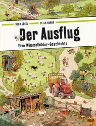 Wimmelbuch für Groß und Klein
